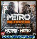 Metro Redux Bundle | Español | Mega | Torrent | Iso | Elamigos