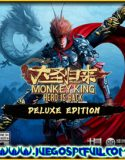Monkey King Hero is Back Deluxe Edition | Español | Mega | Torrent | Iso | Elamigos
