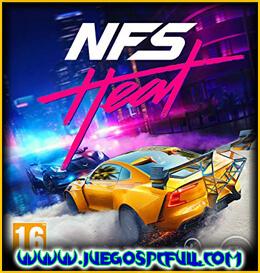 Descargar Need For Speed Heat | Español | Mega | Torrent | Iso | Elamigos