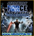 Star Wars The Force Unleashed Collection | Español | Mega | Torrent | Iso | Elamigos
