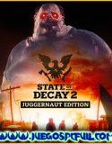 State of Decay 2 Juggernaut Edition | Español | Mega | Torrent | Iso | Elamigos