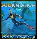 Subnautica | Español | Mega | Torrent | Iso