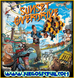 Descargar Sunset Overdrive | Español | Mega | Torrent