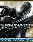 Terminator Salvation The Videogame | Español | Mega | Torrent | Iso | Elamigos