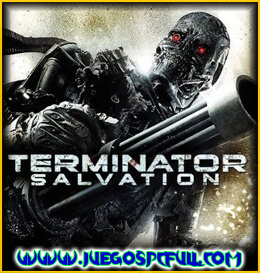 Descargar Terminator Salvation The Videogame | Español | Mega | Torrent | Iso | Elamigos