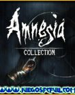 Amnesia Videogame Collection | Español | Mega | Torrent | Iso | Elamigos