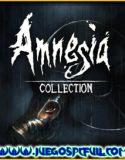 Amnesia Videogame Collection | Español | Mega | Torrent | Iso | Elamigos