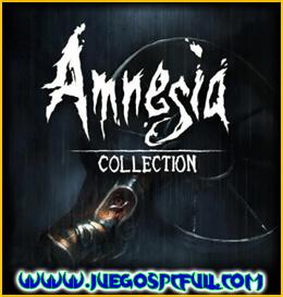 Descargar Amnesia Videogame Collection | Español | Mega | Torrent | Iso | Elamigos