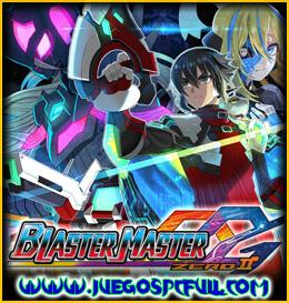 Descargar Blaster Master Zero 2 | Español | Mega | Torrent