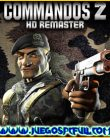 Commandos 2 HD Remaster  v1.09 | Español | Mega | Torrent | Iso | ElAmigos