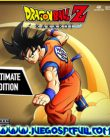 Dragon Ball Z Kakarot Ultimate Edition V1.10 | Español | Mega | Torrent | Iso | Elamigos