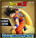 Dragon Ball Z Kakarot Ultimate Edition V1.05 | Español | Mega | Torrent | Iso | Elamigos
