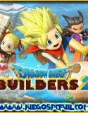 Dragon Quest Builders 2 | Español | Mega | Drive
