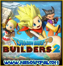 Descargar Dragon Quest Builders 2 | Español | Mega | Torrent