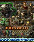 Factorio V1.0.0 | Español | Mega | Torrent | Iso | ElAmigos