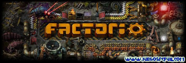 Descargar Factorio | Español | Mega | Mediafire | Iso