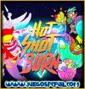 Hot Shot Burn | Español | Mega | Mediafire | Iso