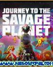Journey to the Savage Planet   Español   Mega   Torrent   Iso   Elamigos