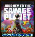Journey to the Savage Planet | Español | Mega | Torrent | Iso | Elamigos