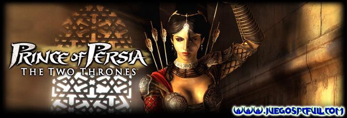 Descargar Príncipe de Persia Las dos Coronas | Español | Mega | Torrent