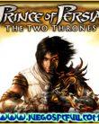 Príncipe de Persia Las dos Coronas | Español | Mega | Torrent