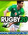 Rugby 20 | Mega | Torrent | Iso