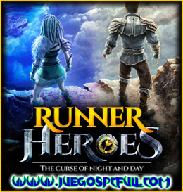 Descargar RUNNER HEROES The Curse Of Night And Day | Español | Mega | Torrent