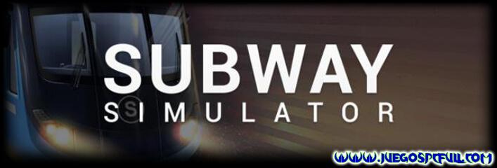 Descargar Subway Simulator | Español | Mega | Torrent | Iso | Plaza