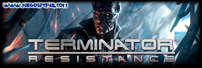 Descargar Terminator Resistance | Español | Mega | Torrent | Iso | Elamigos
