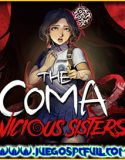 The Coma 2 Vicious Sisters Deluxe Edition | Español | Mega | Torrent | Iso