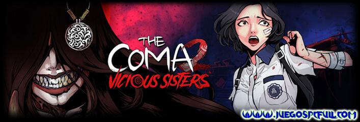 Descargar The Coma 2 Vicious Sisters | Español | Mega | Torrent | Iso