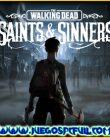 The Walking Dead Saints & Sinners   Mega   Torrent   Iso