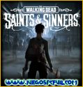 The Walking Dead Saints & Sinners | Mega | Torrent | Iso