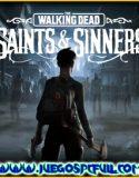 The Walking Dead Saints & Sinners | Mega | Torrent | Iso