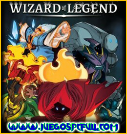Descargar Wizard of Legend | Español | Mega | Mediafire