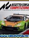 Assetto Corsa Competizione V1.5.0 | Español | Mega | Torrent | Iso | Elamigos