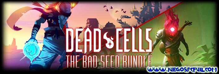 Descargar Dead Cells The Bad Seed Bundle | Español | Mega | Torrent