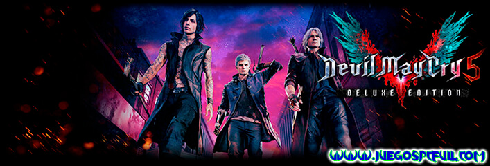 Descargar Devil Mya Cry 5 Deluxe Edition Pc Español Mega Torrent