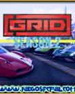 Grid Ultimate Edition Season 2   Español   Mega   Torrent   Iso   Codex