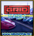 Grid Ultimate Edition Season 2 | Español | Mega | Torrent | Iso | Codex