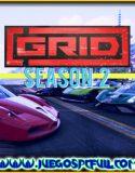 Grid Ultimate Edition Season 2 | Español | Mega | Torrent | Iso | Codex