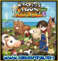 Harvest Moon Light of Hope | Mega | Mediafire
