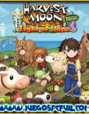 Harvest Moon Light of Hope | Mega | Mediafire