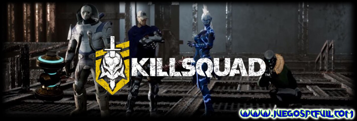 Descargar KillSquad | Español | Mega | Torrent | Iso | Elamigos