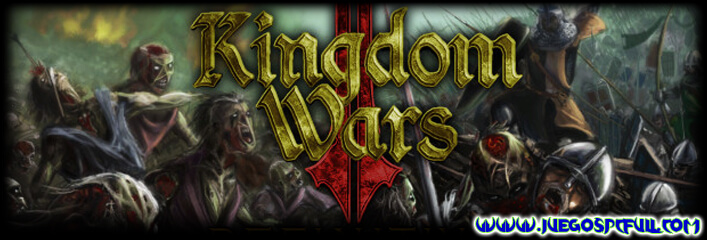 Descargar Kingdom Wars 2 Definitive Edition | Español | Mega | Torrent | Iso