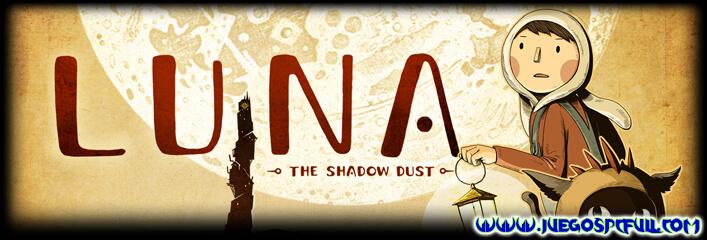 Descargar LUNA The Shadow Dust | Español | Mega | Torrent | Iso | Elamigos