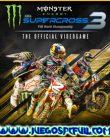 Monster Energy Supercross 3   Español   Mega   Torrent   Iso   Elamigos