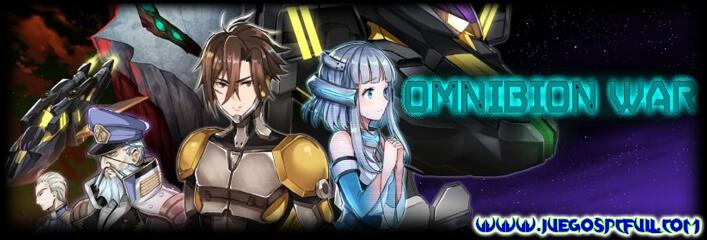 Descargar Omnibion War | Español | Mega | Torrent | Iso