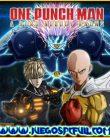 One Punch Man A Hero NoBody Knows   Español   Mega   Torrent