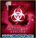 Plague Inc Evolved | Español | Mega | Torrent | Iso